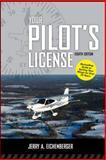 Your Pilot's License, Eichenberger, Jerry, 0071763821