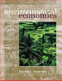 Environmental Economics 9780324133820