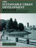 Sustainable Urban Development Reader, Wheeler, Stephen M., 0415453828