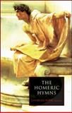 The Homeric Hymns, Charles Boer, 1559213825
