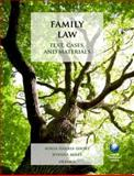 Family Law : Text, Cases, and Materials, Harris-Short, Sonia and Miles, Joanna, 0199563829