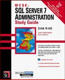 MCSE : SQL Server 7, Mortensen, Lance and Sawtell, Rick, 0782123821