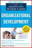 Organizational Development, Balzac, Stephen R., 0071743820