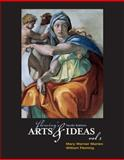Fleming's Arts and Ideas, Marien, Mary Warner and Fleming, William, 0534613829