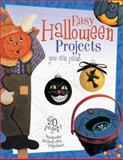 Easy Halloween Projects You Can Paint, Margaret Wilson and Robyn Thomas, 1581803826