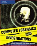 Computer Forensics and Investigations, Nelson, Bill and Phillips, Amelia, 1592003826