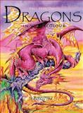 Dragons in Watercolour, Paul Bryn Davies, 1844483827