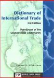 Dictionary of International Trade 9781885073822