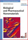 Biological and Pharmaceutical Nanomaterials, , 3527313826
