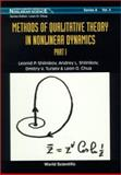 Methods of Qualitative Theory in Nonlinear Dynamics, Shilnikov, Leonid P. and Shilnikov, Andrey, 9810233825