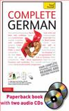 Complete German, Coggle, Paul and Schenke, Heiner, 0071663827