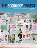 The Sociology Project : Introducing the Sociological Imagination, NYU Sociology Dept and Arum, Richard, 0205093825