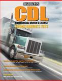 Barron's CDL Truck Driver's Test, Mike Byrnes and Associates Staff, 0764143824