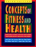 Concepts of Fitness and Health, Angel, James B., 0945483821