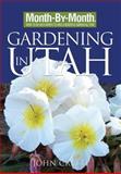 Gardening in Utah, John Cretti, 1591863821