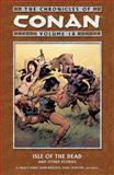 The Chronicles of Conan Volume 18, Bruce Jones and Steven Grant, 1595823824
