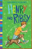 Henry and Ribsy, Beverly Cleary, 0688213820