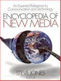 Encyclopedia of New Media 9780761923824