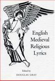 English Medieval Religious Lyrics, , 0859893820
