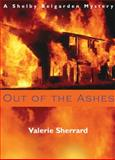 Out of the Ashes, Valerie Sherrard, 1550023829