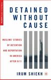 Detained Without Cause 9780230103825