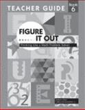 Figure It Out : Book 6, Cohen, San R., 0760923825
