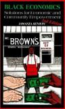 Black Economics, Jawanza Kunjufu, 0913543829