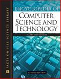 Encyclopedia of Computer Science and Technology, Henderson, Harry, 0816063826