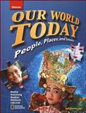 Our World Today : People, Places, and Issues, Boehm, Richard G. and Armstrong, David G., 007827382X