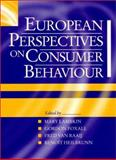 European Perspectives on Consumer Behaviour 9780135523827
