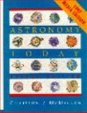 Astronomy Today 1997, Chaisson, Eric J. and McMillan, Stephen, 0137123825