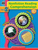 Nonfiction Reading Comprehension, Grade 2, Debra J. Housel and Teacher Created Resources Staff, 0743933826