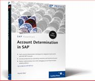 Account Determination in SAP, Patel, Manish, 1592293824