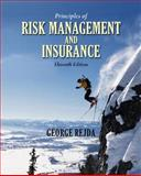 Principles of Risk Management and Insurance, Rejda and Rejda, George E., 0132543826