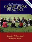 An Introduction to Group Work Practice, Toseland, Ronald W. and Rivas, Robert F., 0205593828