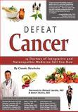 Defeat Cancer, Connie Strasheim, 0982513828