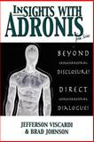 Insights with Adronis from Sirius, Jefferson Viscardi, 146631382X