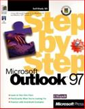 Step by Step Microsoft Outlook 97 : The Easisest and Fastest Way to Teach Yourself Microsoft Outlook, Catapult, Inc. Staff, 157231382X