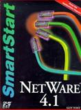 Netware 4.1 SmartStart, Que Education and Training Staff, 1575763826