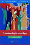 Transforming Mozambique African Edition : The Politics of Privatization, 1975-2000, Pitcher, Anne, 0521533821