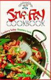 Stir-Fry Cookbook, Carol Palmer, 0572023820