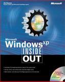Microsoft Windows XP Inside Out 9780735613829