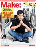 Make: Technology on Your Time Volume 39 : Robotic Me, , 145718382X