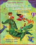 Children's Literature, Kiefer, Barbara Zulandt and Tyson, Cynthia A., 0073403830