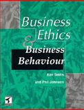 Business Ethics and Business Behaviour, Phil Johnson and Ken Smith, 0415113830