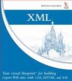XML, Rob Huddleston, 047193383X