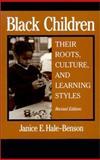 Black Children 2nd Edition