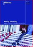 Family Spending : A Report on the 2004-05 Expenditure and Food Survey, Office for National Statistics, 1403993831