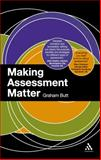Making Assessment Matter, Butt, Graham, 1847063837