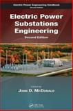 Electric Power Substations Engineering, , 0849373832